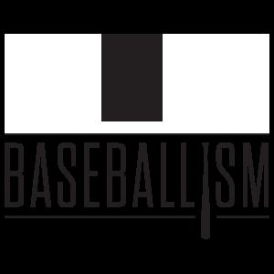 Logo - Baseballism
