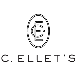Logo - C. Ellet's Steakhouse