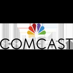 Logo - Comcast