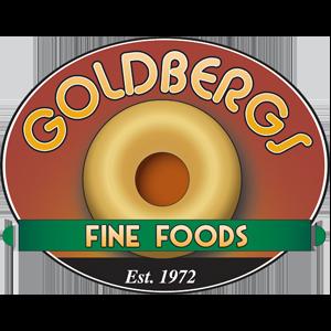 Logo - Goldberg's Bagel & Deli