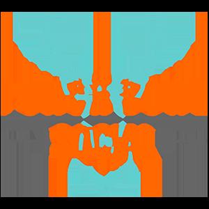 Logo - Punch Bowl Social