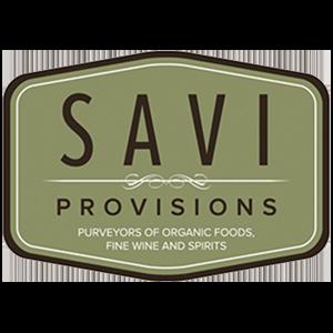 Logo - Savi Provisions