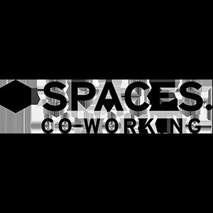 Logo - Spaces