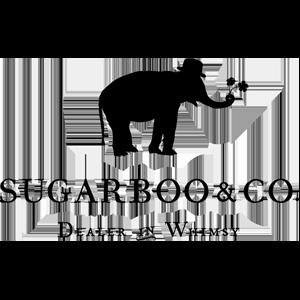 Logo - Sugarboo & Co.
