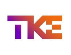 Logo - TK Elevator
