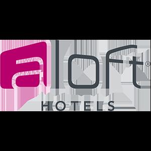 Logo - Aloft Atlanta at The Battery Atlanta