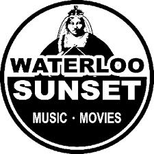 Logo - Waterloo Sunset Records