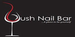 Logo - Lush Nail Bar