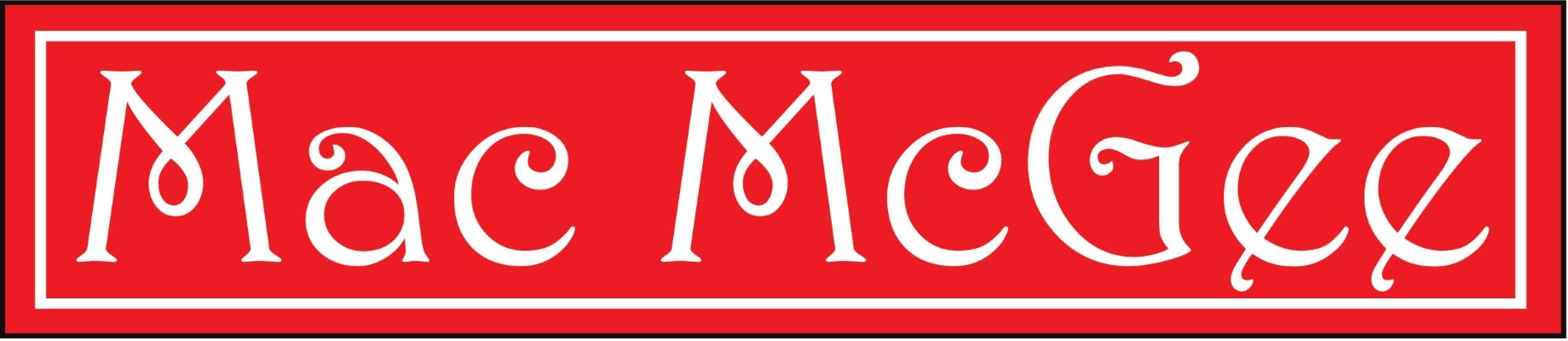 Logo - Mac McGee Irish Pub
